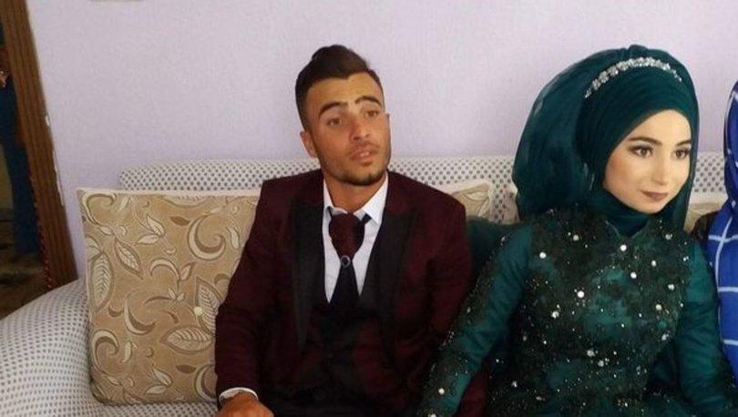 Düğünde vurulan gelinin eşi: En mutlu günümüzde kan aktı