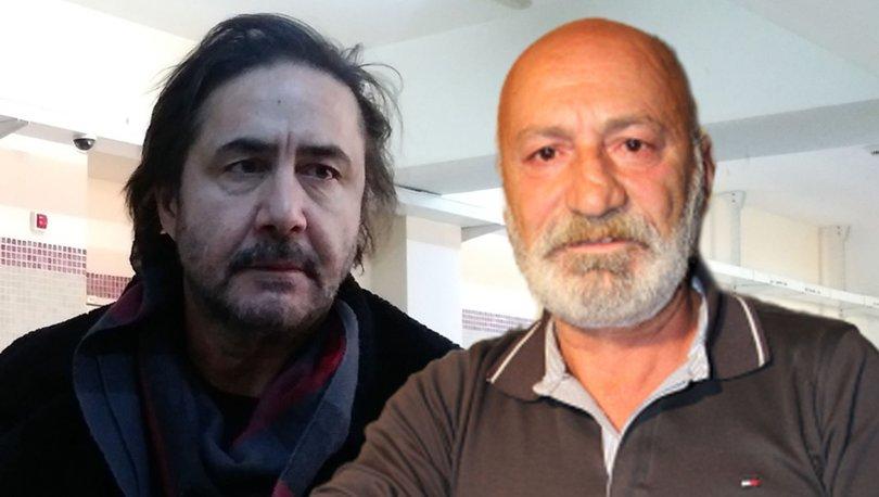 Ali Erkazan ile Hakan Meriçliler'in hakaret davasında karar verildi - Magazin haberleri