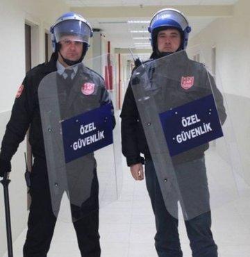 Özel Güvenlik sınav sonuçları açıklandı