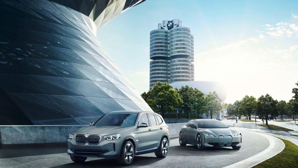 BMW'de flaş gelişme! Resmen açıklandı