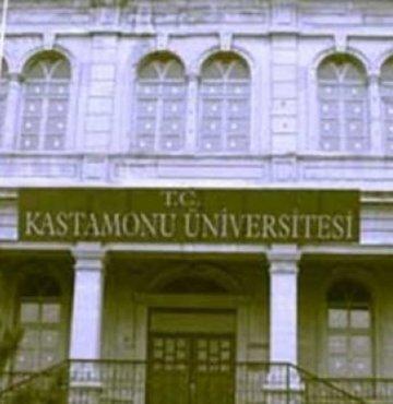 Kastamonu Üniversitesi taban puanları 2019!