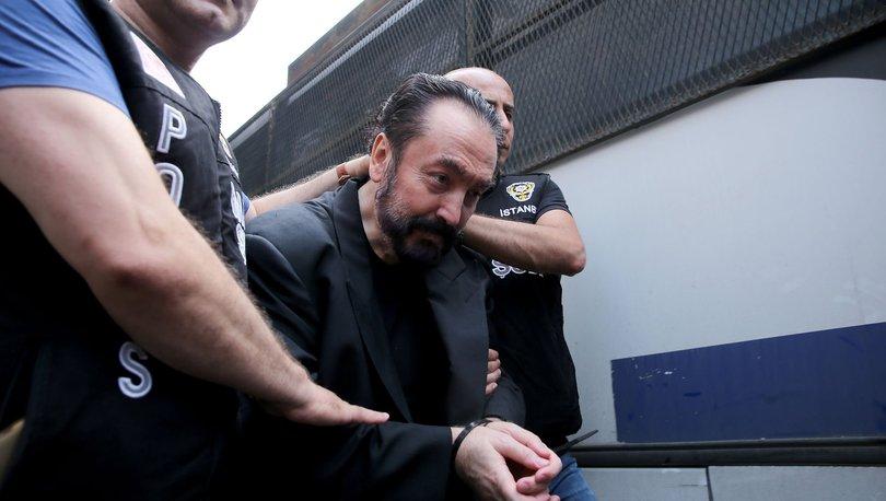 SON DAKİKA! Adnan Oktar iddianamesi kabul edildi