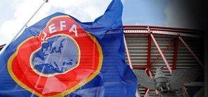 UEFA'dan Fenerbahçe kararı!