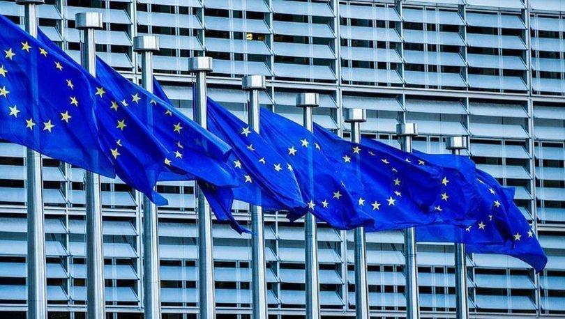 Avrupa Birliği 6 milyar avronun 2,35 milyar avrosunu gönderdi