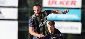 Fenerbahçe'yi Vedat taşıdı!