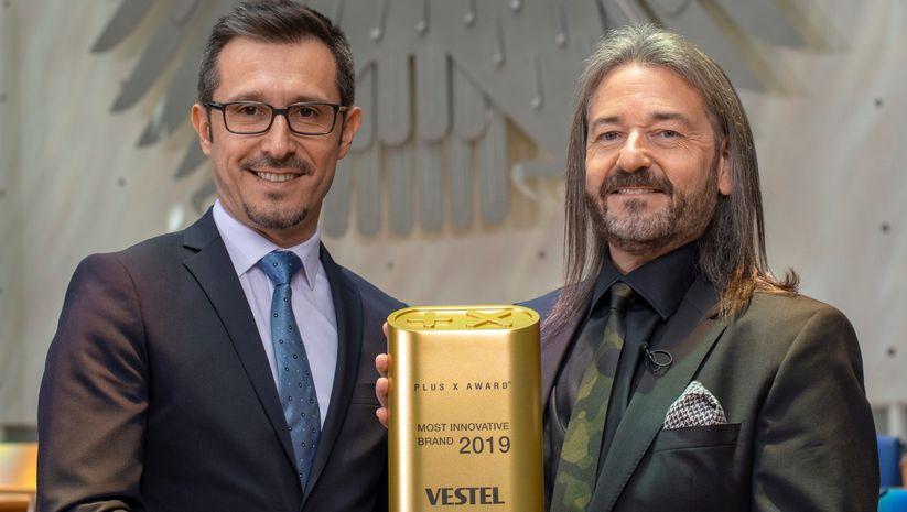 Almanya'da 8 ürünü ile 32 ödül aldı