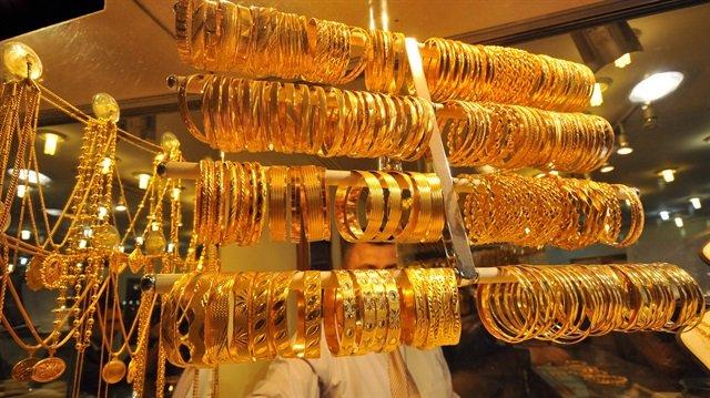 SON DAKİKA | altın fiyatları! Çeyrek altın gram altın fiyatları yükselişte! 20 Temmuz canlı altın fiyatı