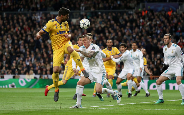 Fenerbahçe'den son dakika transfer haberleri - İtalyanlar müjdeyi verdi: Khedira - FB transferler