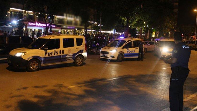 Adana'da silahlı kavga! 3 yaralı
