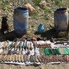 6 ayda PKK'ya ağır darbe!