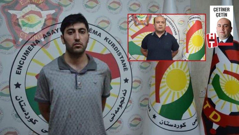 SON DAKİKA! Erbil saldırganı terörist Mazlum Dağ ile Muhammet Beşiksiz yakalandı - Haberler