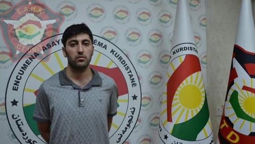 Erbil Emniyeti: Türk diplomatın hayatını kaybettiği saldırının faili yakalandı