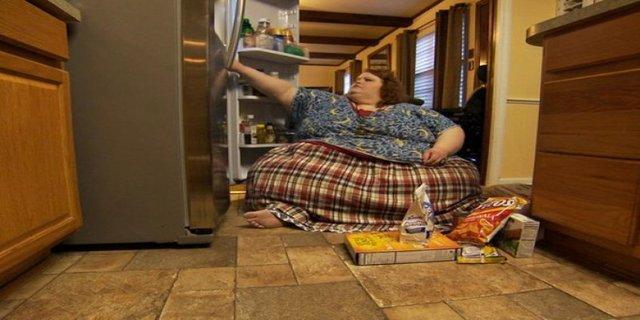 Nikki Wester ölüm döşeğindeydi, tam 206 kilo verdi!
