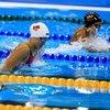 Viktoria Zeynep Güneş olimpiyat kotası aldı