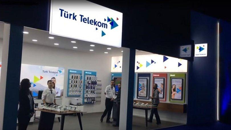 Türk Telekom Faaliyet Raporu'na 24 ödül