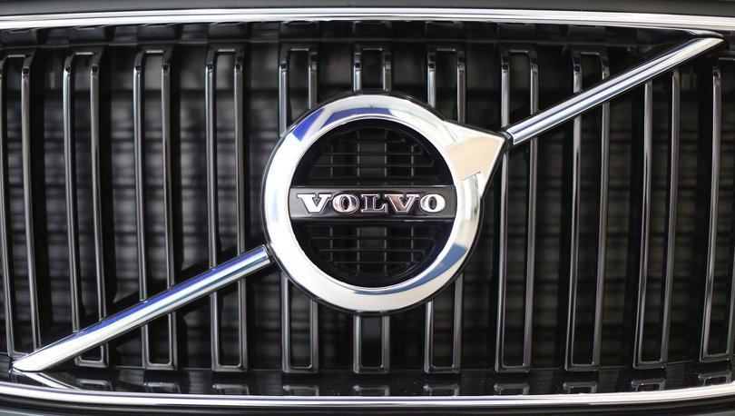 Volvo yarım milyon aracını geri çağırdı!