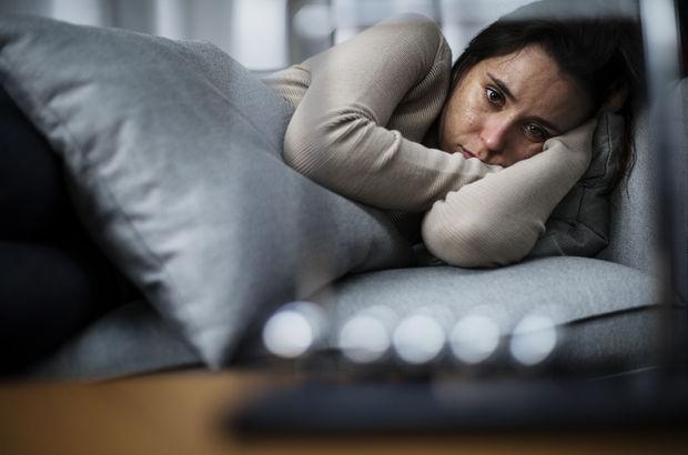 Dikkat: Uykusuzluk inme nedeni olabilir! | Sağlık Haberleri