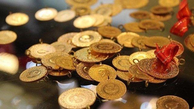 Altın fiyatları SON DAKİKA! Bugün çeyrek altın ve gram altın fiyatı yükseldi! 22 Temmuz canlı altın
