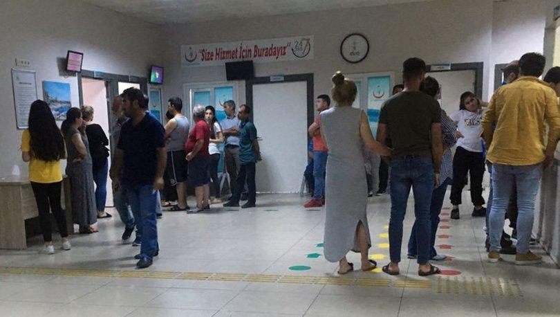 Tekirdağ'da 45 kişi yedikleri dönerden zehirlendi