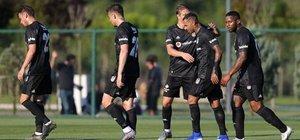 Beşiktaş gol yağdırdı!