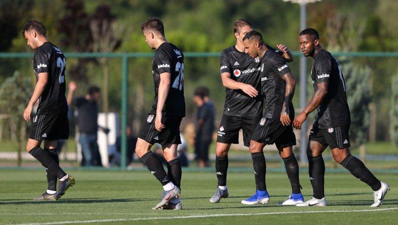 Beşiktaş: 7 - Kocaelispor: 1 (MAÇ SONUCU)