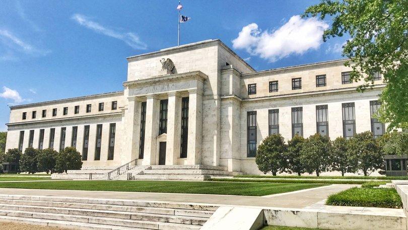 Fed genel merkezi