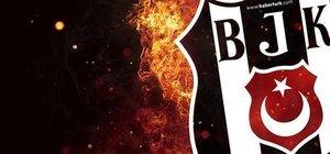 Beşiktaş bombayı patlatıyor! Yıldız isimde sona gelindi
