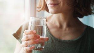 Yeterince su içmediğinize dair 13 işaret!