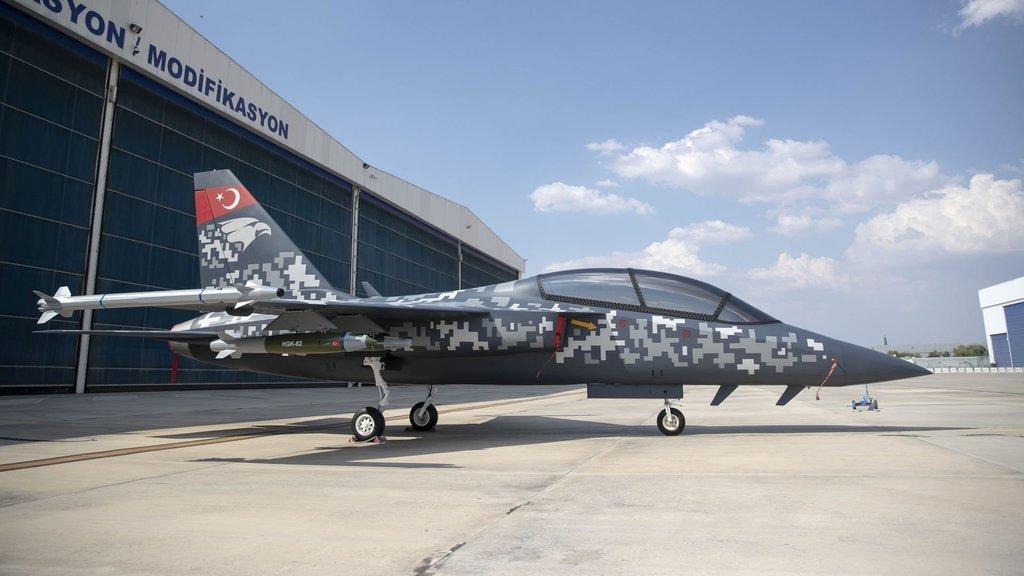 Kritik ön tasarım tamam! 2022'de uçuşa hazır olacak