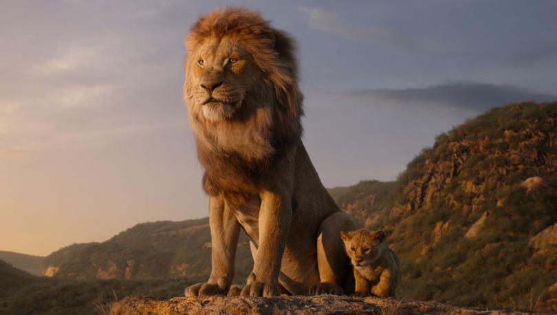 Aslan Kral: Vizyona girdiği hafta gişe hasılat rekoru kıran film hakkında bilmeniz gerekenler