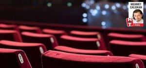 Türkiye'deki sinema masaya yatırıldı