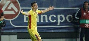 Trabzonspor'a Rumen golcü