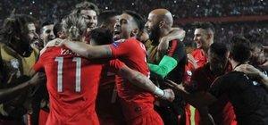Milli maçlar için flaş İstanbul kararı!