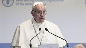 Papa 'İdlib' konusunda endişeli