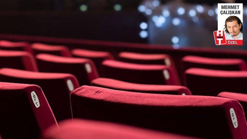 Türkiye'deki sinema Güney Kore'de masaya yatırıldı