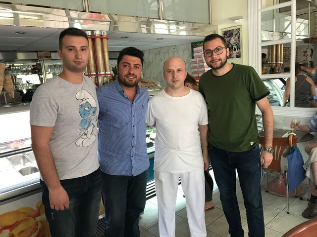 Eljif Elmas'ın Fenerbahçe rüyası pastanede başlamıştı!