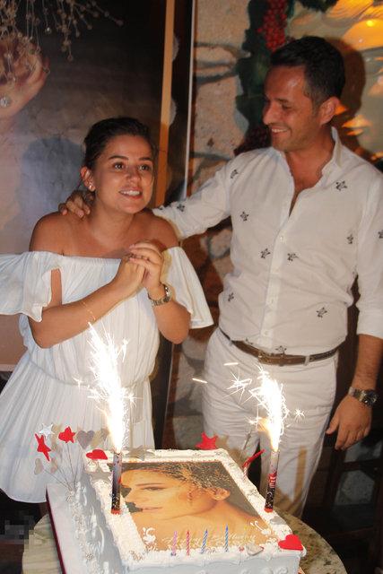 Merve Özbey: Düğün provası olabilir - Magazin haberleri