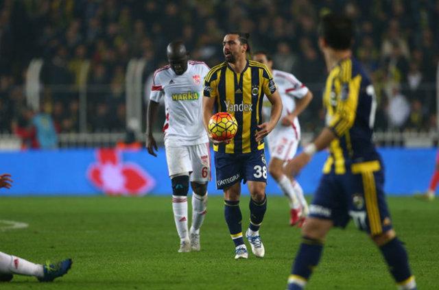 Süper Lig'in rekor transferleri