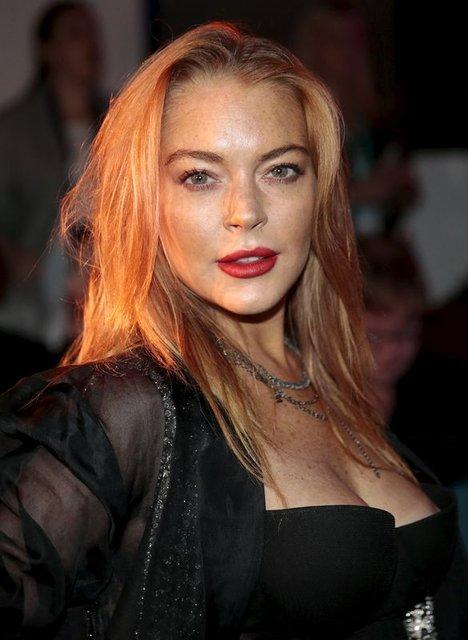 Lindsay Lohan, Türkçe öğreniyor - Magazin haberleri