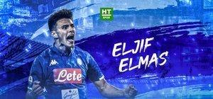 Eljif Elmas transferi açıklandı!
