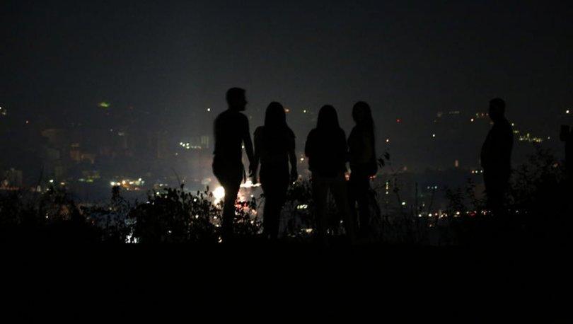 SON DAKİKA! Venezuela'da yeni elektrik kesintisi - HABERLER