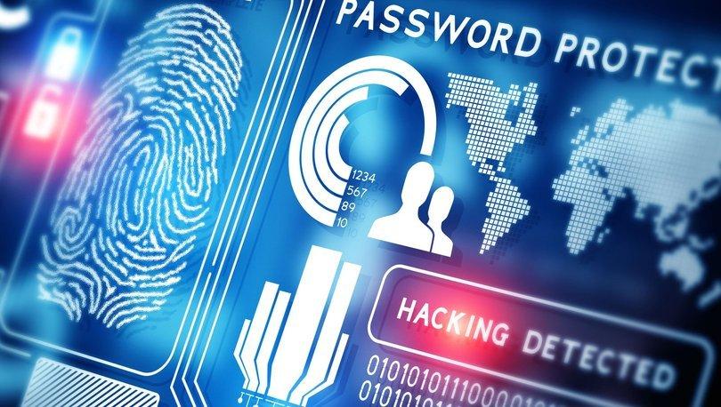 Kaspersky: Parola hırsızlığından etkilenen kullanıcı sayısı yüzde 60 arttı