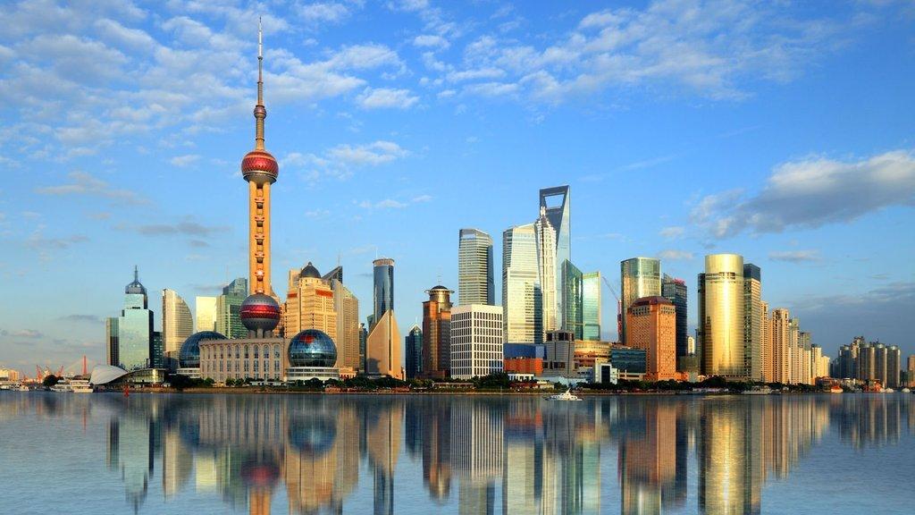 Çin ilk kez ABD'yi geride bıraktı