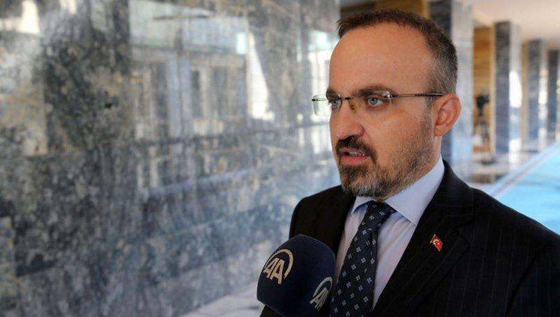 Son dakika: AK Partili Turan: S-400 konusu ülkede memnuniyetle karşılandı