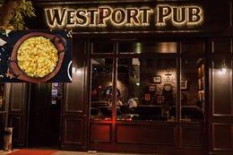 İngiliz pub kültürü Kalamış'ta...