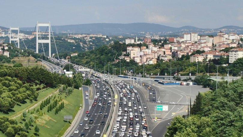 İstanbul trafiği