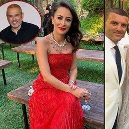 Lübnan'da görkemli düğün...