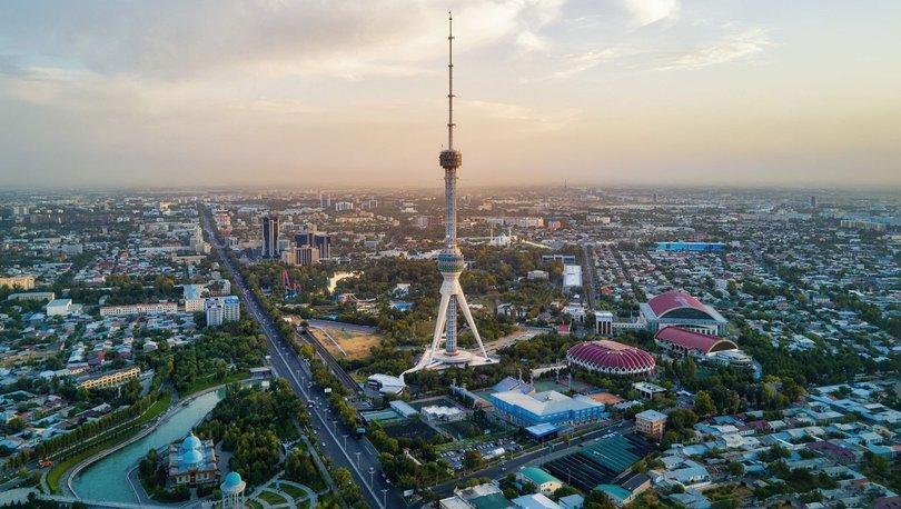 Özbekistan'la ticaret hacmi 5 milyar dolara ulaşacak