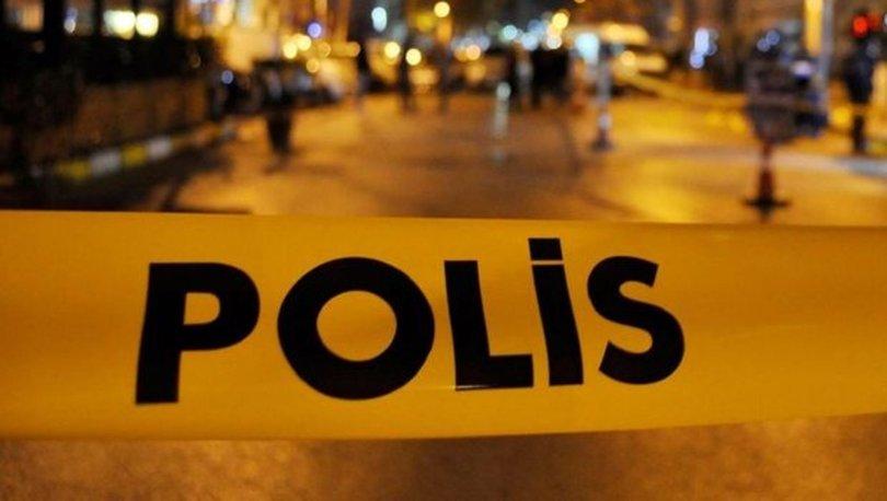 Polis aracından kaçan şüpheli bacağından vurularak yakalandı