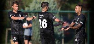 Beşiktaş'ta taktik zamanı!